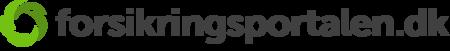Forsikringsportalen.dk logo