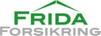 Frida forsikring logo