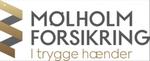 Mølholm logo