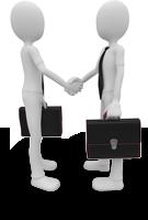 Indgå aftale