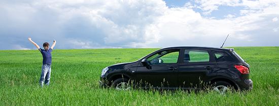 Køb af bil og bilforsikring