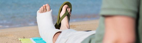 Rejseforsikring og sygesikring