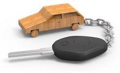 Bilforsikring til privatleasede biler.