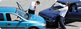 Liability Car Insurance in Denmark is mandatory